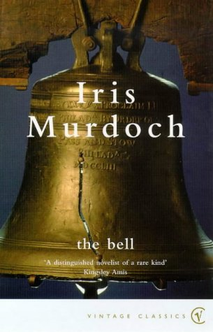9780099283898: The Bell (Vintage classics)