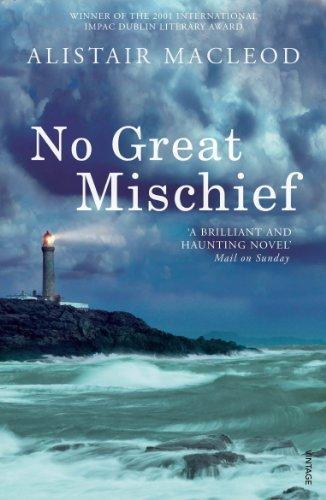 9780099283928: No Great Mischief