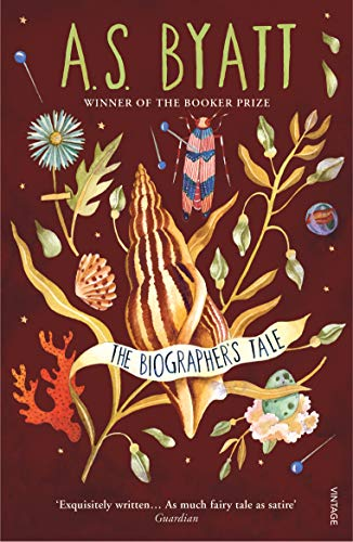 9780099283935: The Biographer's Tale