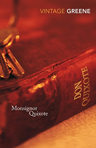 9780099283942: Monsignor Quixote (Vintage Classics)