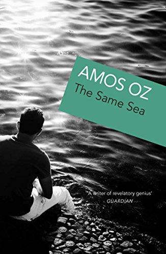 9780099283959: The Same Sea