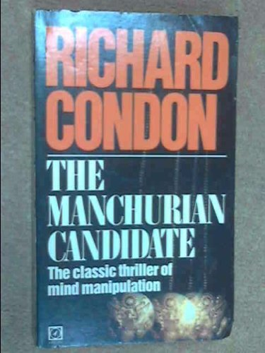 9780099284000: The Manchurian Candidate
