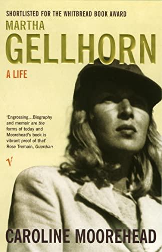 9780099284017: Martha Gellhorn : A Life