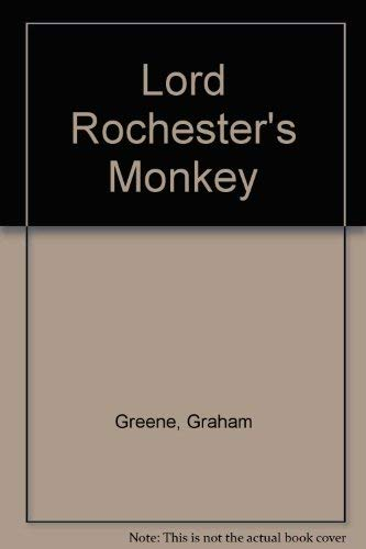 9780099284048: Lord Rochester's Monkey