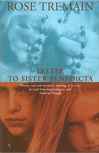 9780099284079: Letter To Sister Benedicta