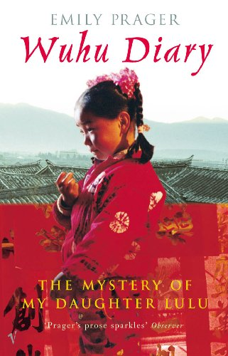 9780099284161: Wuhu Diary: : The Mystery of My Daughter Lulu