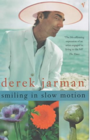 9780099284185: Smiling In Slow Motion: Diaries, 1991-94