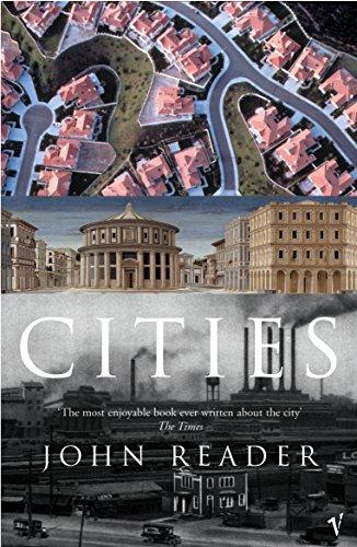 9780099284260: Cities