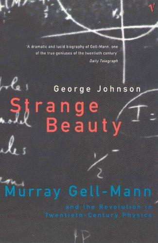 9780099284321: Strange Beauty