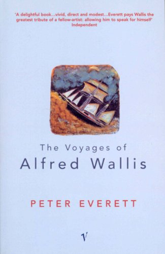 9780099284338: The Voyages of Alfred Wallis