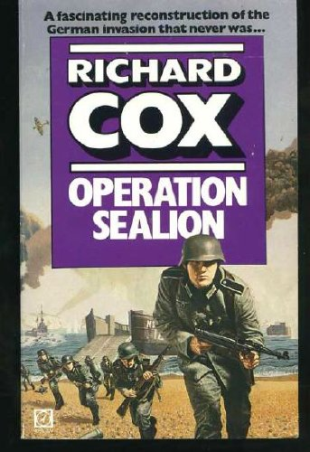 9780099284406: Operation Sea Lion
