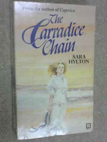 9780099284505: Carradice Chain