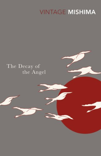 9780099284574: The Decay Of The Angel