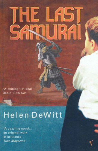 9780099284628: The Last Samurai