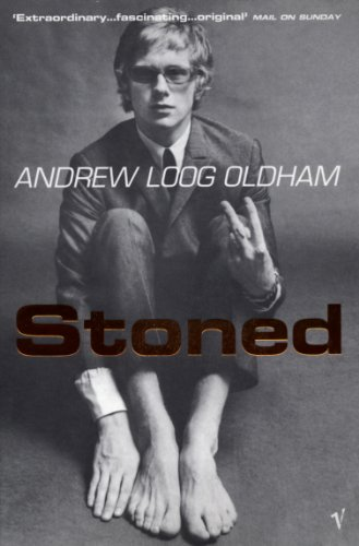 Stoned . Interviews and Research by Simon Dudfield, Edited by Jon Ross.
