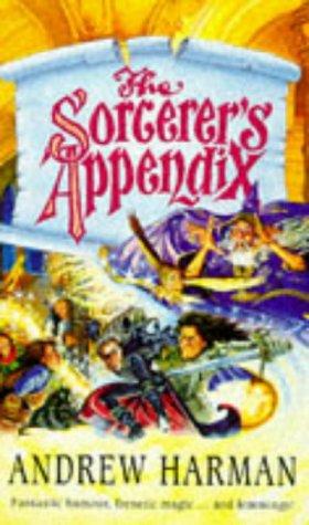 9780099284710: The Sorcerer's Appendix (Firkin, No. 1)