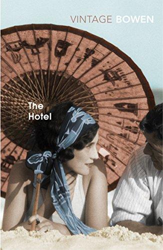 9780099284758: The Hotel (Penguin Twentieth-century Classics)