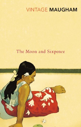 9780099284765: The Moon and Sixpence