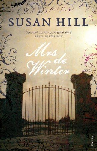 9780099284789: Mrs De Winter: Gothic Fiction