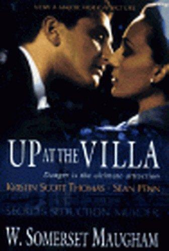 9780099284833: Up at the Villa