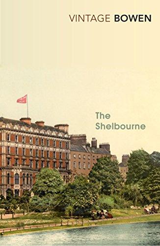 9780099284857: The Shelbourne