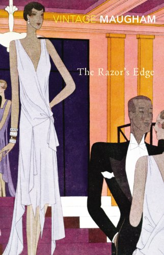9780099284864: The Razor's Edge (Vintage Classics)