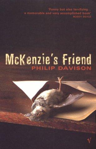 9780099284871: McKenzie's Friend