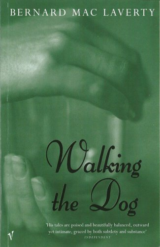 9780099284888: Walking The Dog and Other Stories
