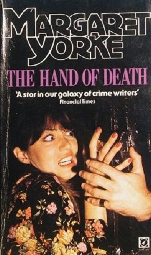 9780099284901: The Hand Of Death