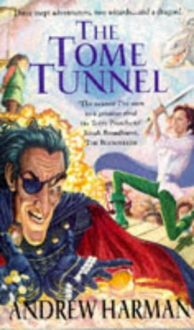 9780099284918: The Tome Tunnel