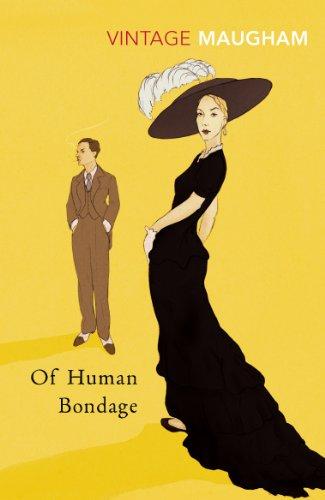 9780099284963: Of Human Bondage (Vintage Classics)