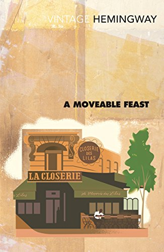 9780099285045: A Moveable Feast (Vintage Classics)