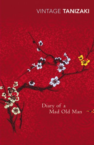 9780099285199: Diary Of A Mad Old Man (Vintage Classics)