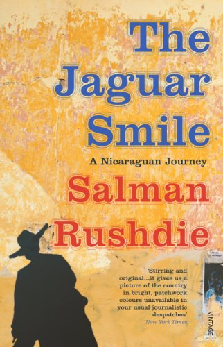 9780099285229: The Jaguar Smile: A Nicaraguan Journey