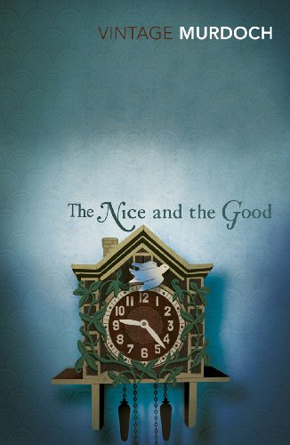9780099285267: The Nice And The Good (Vintage Classics)
