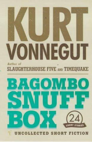 9780099285281: Bagombo Snuff Box Australia Only