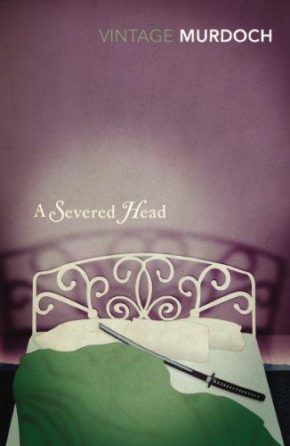 9780099285366: A Severed Head (Vintage Classics)