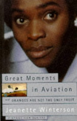 9780099285410: 'FILMSCRIPTS: ''GREAT MOMENTS IN AVIATION'' AND ''ORANGES ARE NOT THE ONLY FRUIT'''