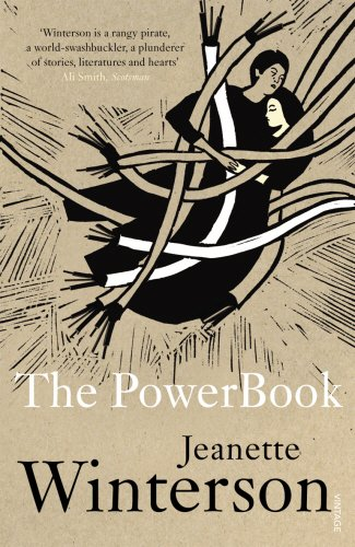 9780099285434: The Powerbook