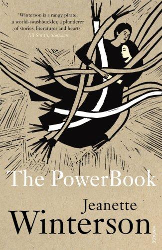 9780099285434: The Powerbook