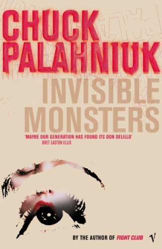9780099285441: Invisible Monsters