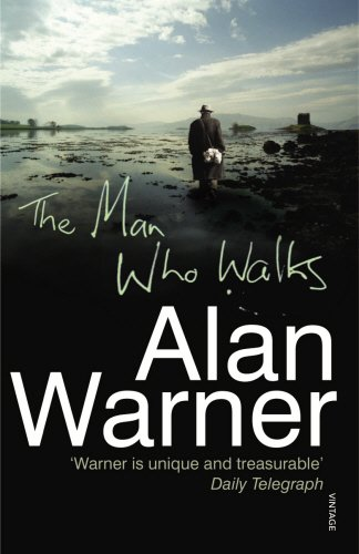 9780099285465: The Man Who Walks