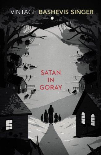 9780099285472: Satan In Goray