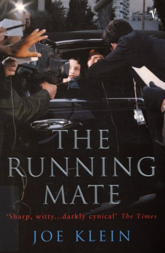 9780099285588: The Running Mate