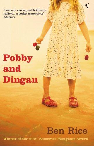 Pobby and Dingan: Rice, Ben