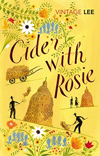 9780099285663: Cider With Rosie