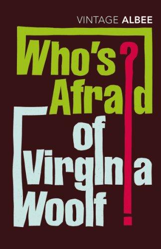 9780099285694: Who's Afraid of Virginia Woolf?