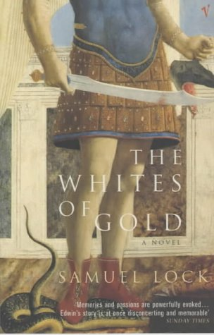 The Whites of Gold: Samuel Lock