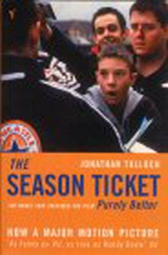 9780099285793: The Season Ticket