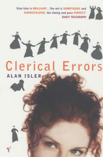9780099285854: Clerical Errors